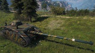 World of Tanks ARL V39