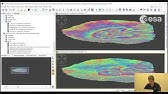 SAR Interferometry - YouTube