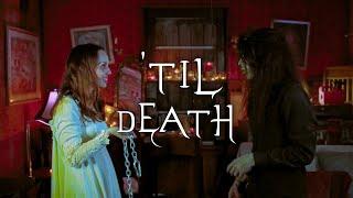 'Til Death | Horror Love Story | Short Film | Jason X Lawrence