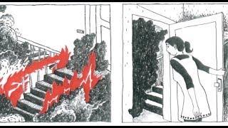 Das richtige Verhalten im Brandfall: Feuer im Treppenhaus