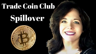 Trade Coin Club Update Spillover