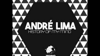 André Lima: Resistance (Original Mix)