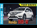 Honda BRV BR V Test Drive Report Review Manorama Online
