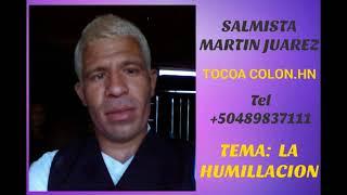 Gambar cover SALMISTA MARTIN JUAREZ//TOCOA COLON