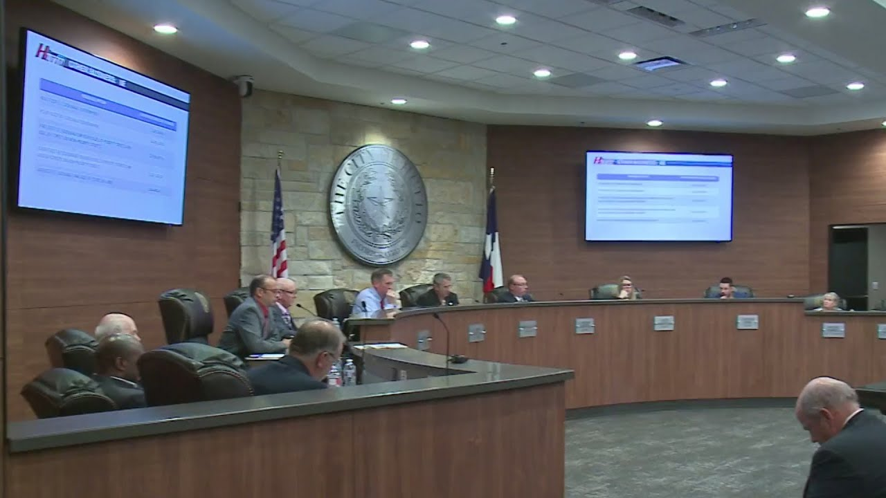 City of Hutto finds thousands of dollars in unauthorized employee severance packages