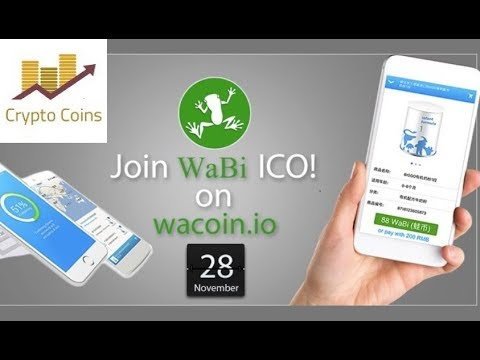 WaBi (WaBi) ICO Review - Crypto Token for Safe Consumer Products