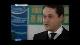 Игорь Цыркин: экологическое воспитание молодежи