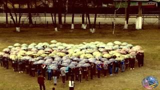 видео: FLASH MOB | KAVALEROVO 2012 | ROMAN URICH FILM