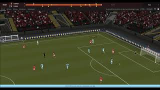 Let's Play (PT-BR) Football Manager 2019 Benfica #129