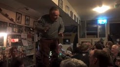 Entire Pub Sings Amazing Version Of Mr Brightside In Honor Of Dead Friend