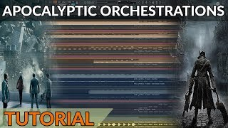 Analyzing Hans Zimmer & Bloodborne's Orchestrations - How To Write Orchestral Music