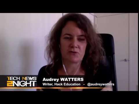 26 Tech News 2Night 350  Hacking Education Technology