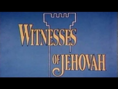 Witnesses of Jehovah (Complete Official) - Jeremiah Films