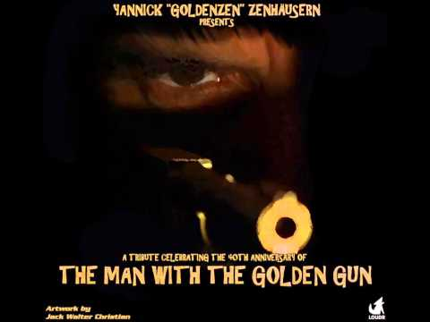 The Man With The Golden Gun - 40th anniversary tribute suite by GoldenZen