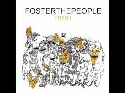 Foster the People - Pumped Up Kicks (Instrumental) + Download
