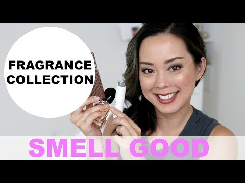 MUST HAVE PERFUMES FRAGRANCE COLLECTION 2017