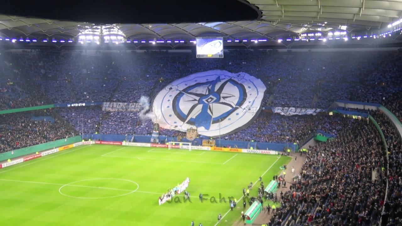 Hsv Köln Dfb Pokal