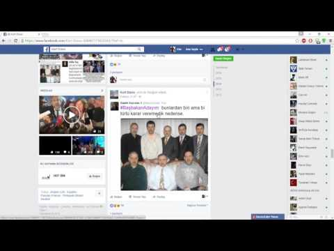 Kürt Dızoo Hacked [Resmi Facebook Hesabı]