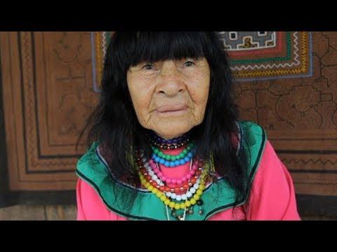 Indigenous healer shot to death, Canadian killed in Peru