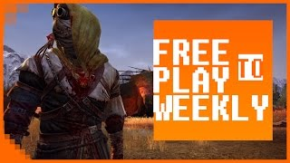 Free to Play Weekly – The Secret World Might Be Going F2P! Ep 262