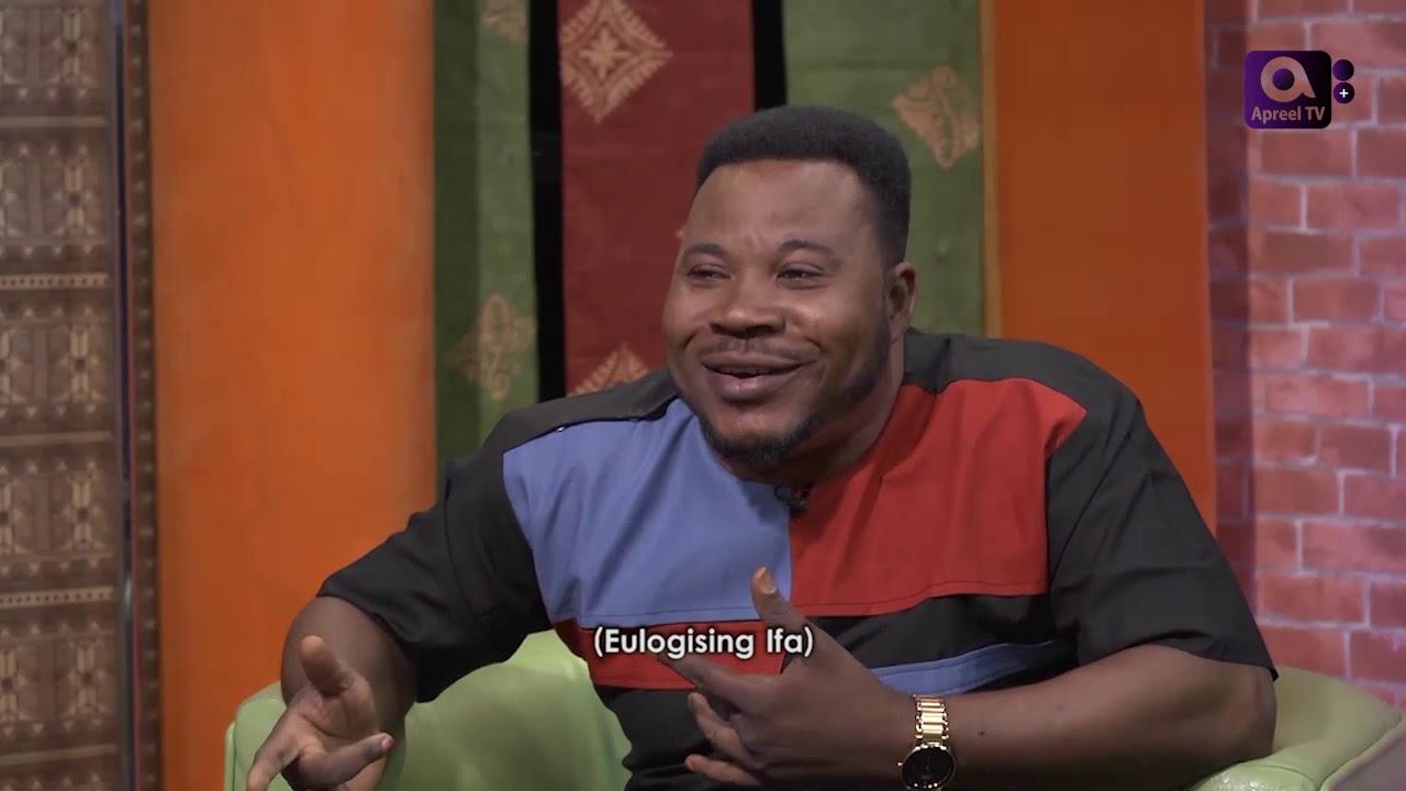 Download MURPHY AFOLABI on Gbajumo TV