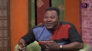 MURPHY AFOLABI on Gbajumo TV