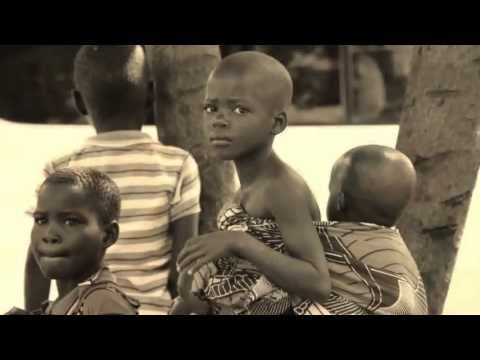 A DAY IN LIFE AN AFRICAN STREET CHILD