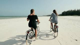 Zanzibar White Sand Beach bliss