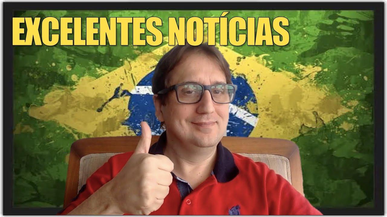 AUXÍLIO EMERGENCIAL - EXCELENTES NOTÍCIAS! - Dr. Marcelo Lima