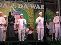 Assalamualaik, Mahabbatain feat Vivi Zulfikar