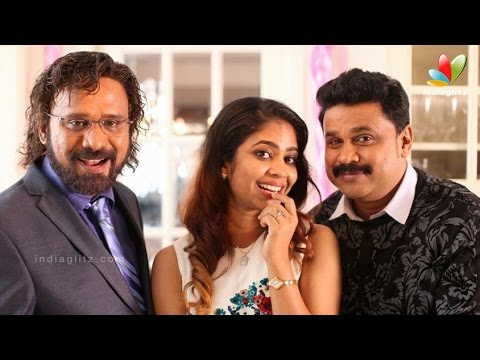 Two Countries Official Trailer Review | Dileep, Mamta Mohandas, Suraj, Aju Varghese