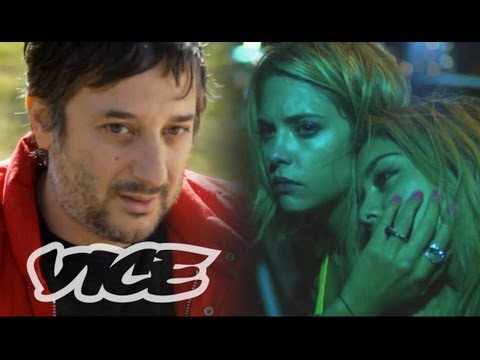 Interview with Harmony Korine (Part 1/2)