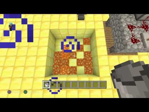Minecraft: PlayStation®4 Edition build battle