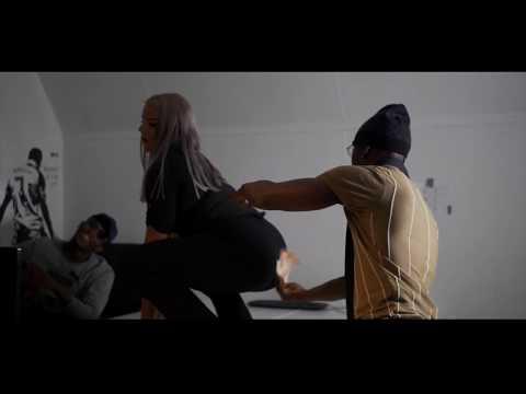 SillySJK & MENSA - SOS (Officiële Videoclip) Prod by. JAYDON & Ally808