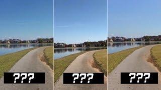 OnePlus 5T Vs.  iPhone X  Vs. Samsung Note 8 Precise Camera Comparison!!  Best Camera??