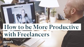Get More Done with Freelancers thumbnail