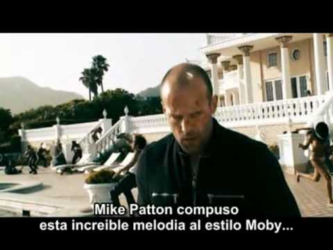 Producers of Crank 2 on Mike Patton