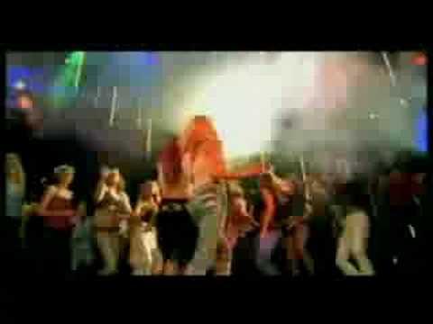 Grenada - Superstar [Audio Vision Video Edit]