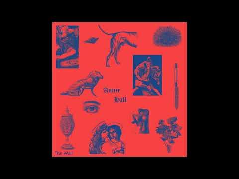 Annie Hall - Saudade EP