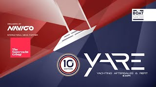 The Boat Show @ YARE 2020 - Yachting Aftersales & Refit Experience - The Boat Show