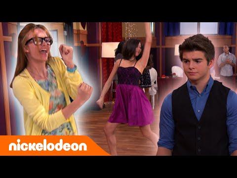 The Thundermans  Desafio na pista  Nickelodeon em Português