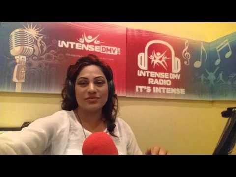 Punjabi Radio program Sade Naal Aish Karo live