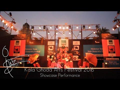 Aarambh | Kala Ghoda Arts Festival 2016 | InSync IITB Showcase.