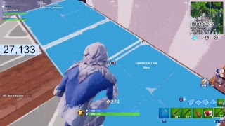 Duo Pop-Up Cup #ChronicRC