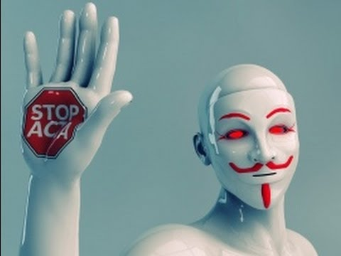 Stop Acta! (feat. Levi, Mikey Hash, TheLifeinRO, Alex Contras, Cosmin and Friends)