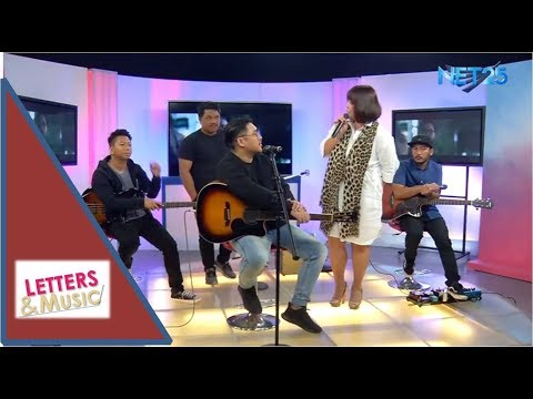 """December Avenue Introduces Their Newest Song """"Bulong"""" (NET25 LETTERS AND MUSIC)"""