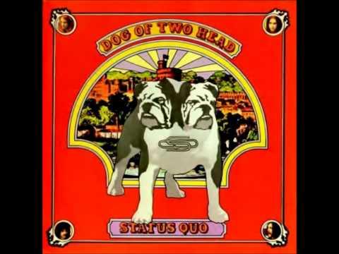 Status Quo - Dog of Two Head - Gerdundola