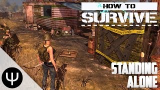 How To Survive: Third Person Standalone — Standing Alone!