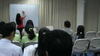 Repeat youtube video เรียนภาษาอังกฤษฟรีที่โบสถ์ดินแดง