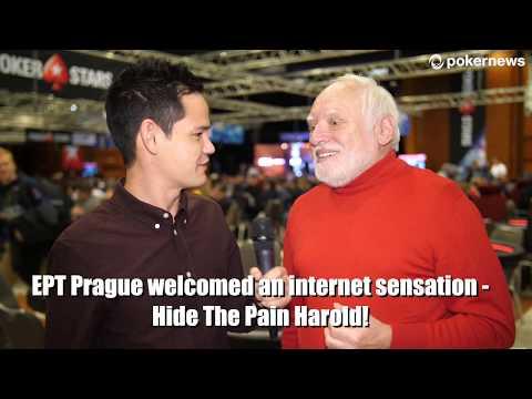 Daily News Update: EPT Prague - 13.12.19